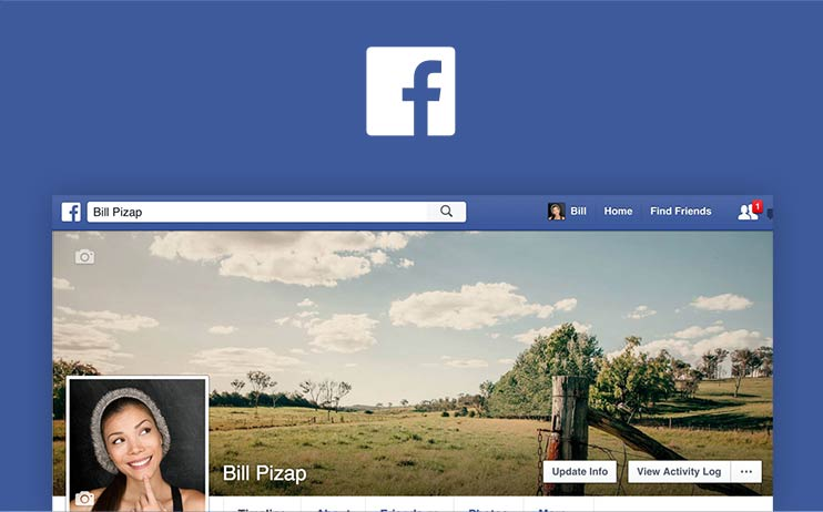 Facebook Cover Maker for Timeline