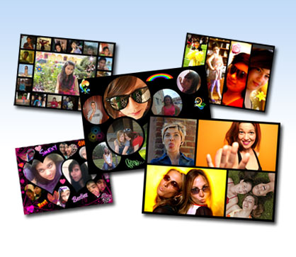 Collage making software online