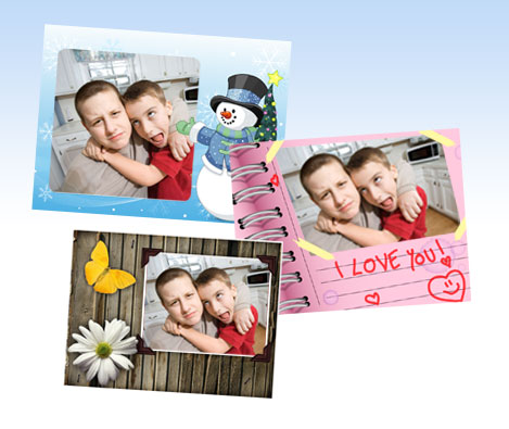 Photo collage Templates &amp; Layouts on piZap