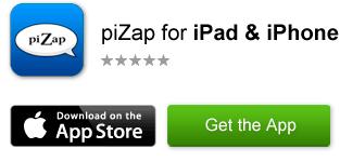 piZap ipad app