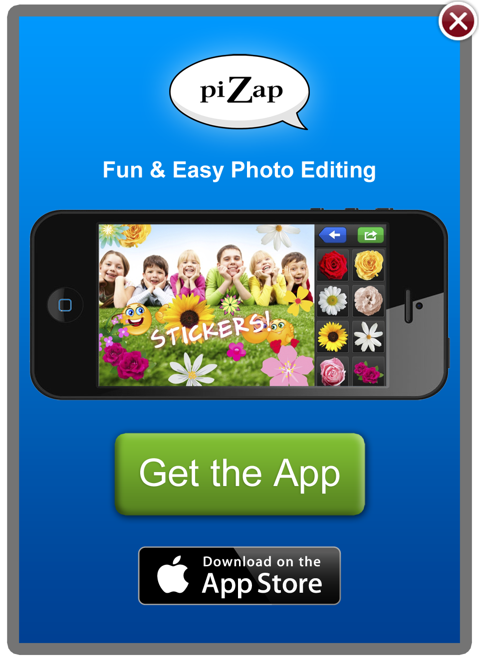 piZap | Online Photo Editor & Collage Maker | Fun Edit Effects960