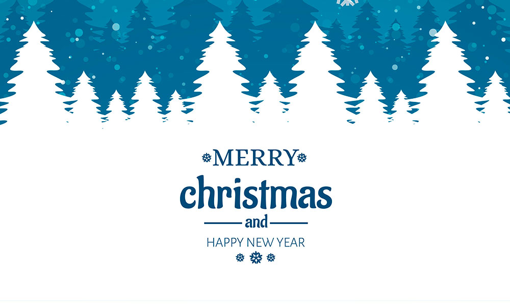 Christmas card maker app screenshot