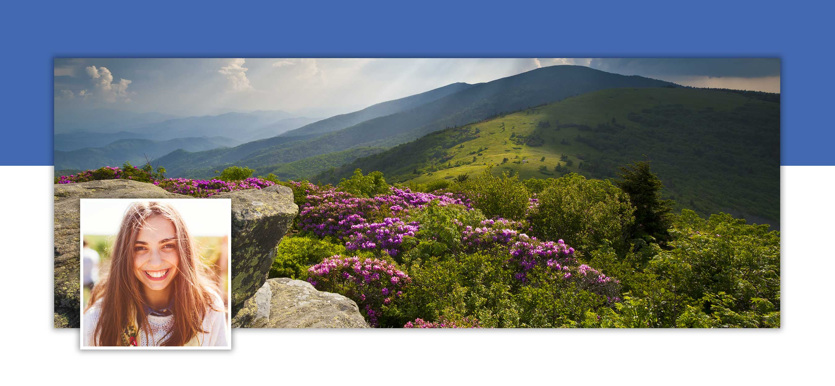 Facebook cover maker app