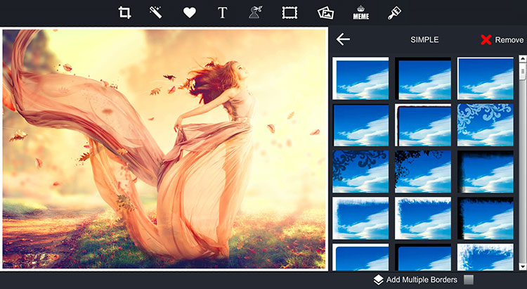 Photo Editor | piZap: Free Online Photo Editor