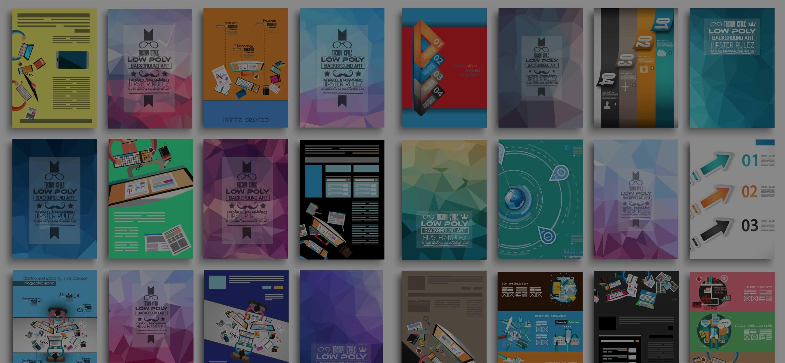 flyer maker app