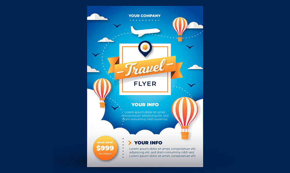 Flyer Maker App Make Flyer Online