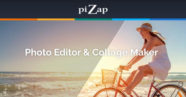 Pizap Free Online Photo Editor Fun Photo Effects Editor