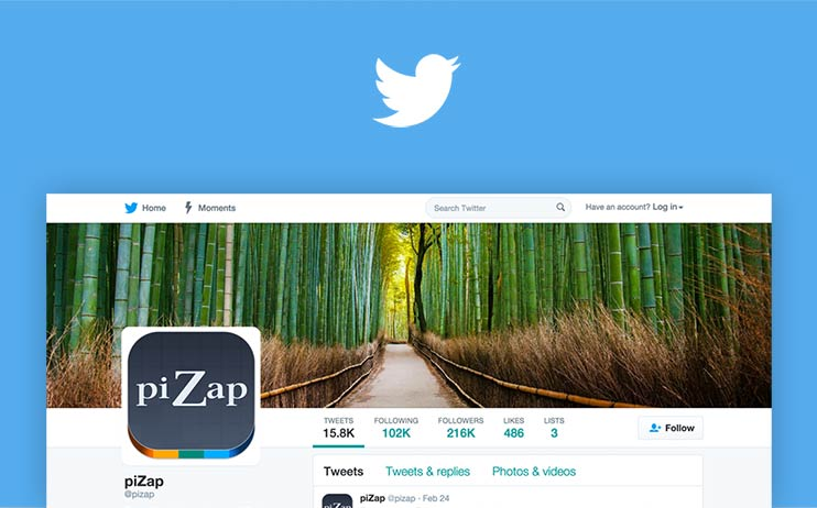 Twitter Header Cover Maker